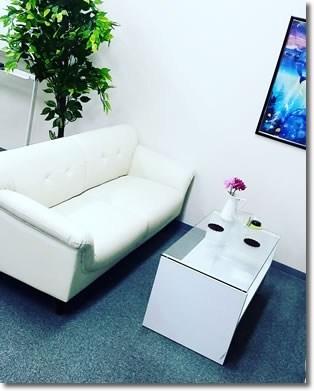 オフィス無い風景